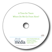 A Time for Tears: Where Do We Go From Here?